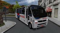OMSI 2 – Marcopolo Senior 2000 MB LO-914 Truck [+DOWNLOAD]