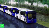 OMSI 2 – Neobus Mega 2006 of-1721 Bluetec 5(+G27) C. Salvador Norte