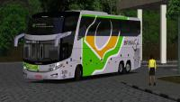 OMSI 2 – Marcopolo Paradiso G7 1600 LD Volvo B420R. Edit by Eric [Privado]
