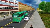 OMSI 2 Neobus Mega BRT Volvo B12M – Linha 020 Interbairros Curitiba Ficticio