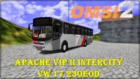 CAIO Apache Vip II Intercity VW 17 230EOD