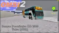 OMSI 2 Busscar Panorâmico DD 2009 Volvo B380R