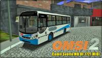 OMSI 2 Comil Svelto MB OF 1721 MIDI