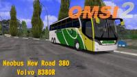 OMSI 2 Neobus New Road 380 Volvo B380R