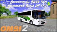 Busscar El Buss 340 Mercedes Benz OF 1721