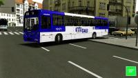 [OMSI 2] Marcopolo Torino 2007 MB of-1724 BlueTec 5 (+G27) – CSN Transportes