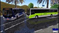 [OMSI 2] Mascarello GranVia 2014 BRT Volvo B270F / Corredor Exclusivo BRT
