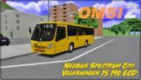 OMSI 2 Neobus Spectrum City Volkswagen 15 190 EOD