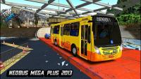 OMSI2 NEOBUS MEGA PLUS OF-1721 BlueTec 5 2013 MB SKIN BH MAPA MOGES