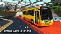OMSI2 NEOBUS MEGA PLUS OF-1721 BlueTec 5 2013 MB SKIN BH MAPA MOGES