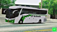 [OMSI 2] Marcopolo Paradiso G7 1200 MB O-500RS BlueTec 5 (+G27) – São Benedito