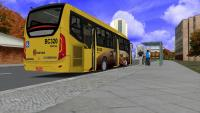 OMSI 2 Marcopolo Viale BRS (BC320 – Transporte Coletivo Glória)