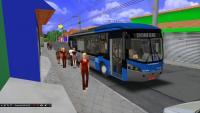#OMSI_2 Caio Millennium BRT O 500U BlueTec 5