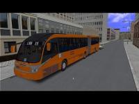 #OMSI_2 Neobus Mega BRT 2011 (16404 – Auto Viação Tamandaré)