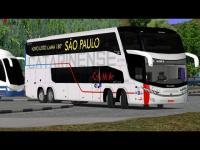 Marcopolo Paradiso G7 1800 DD Volvo B450R 8×2