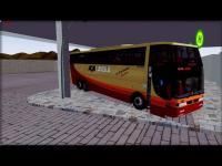 OMSI 2 – Busscar jum Buss 400P – Volvo B12B