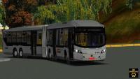 OMSI 2 – Caio Millennium BRT MB O500UDA | Mapa Vale do Aço