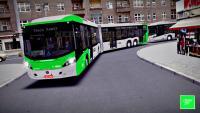 [OMSI 2] Caio Millennium BRT super articulado O-500UDA BlueTec 5 – Lançamento / Santa Brigida