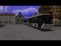 OMSI 2 [L3D MODS] Caio Millennium BRT O500UDA