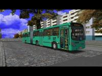 #OMSI_2 GRAN VIALE MB 0500MA (HB699  – Auto Viação Redentor)