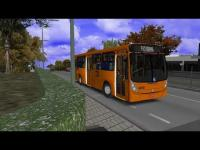 #OMSI_2 Neobus Mega 2006 Volkswagen 17.260 EOT (W.I.P)