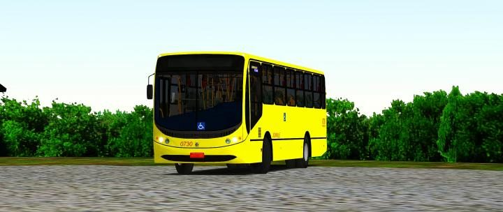 Modinho do Busscar Urbanuss Pluss MB OF-1418 Padrão Santa Catarina 20181223225130_1-720x304
