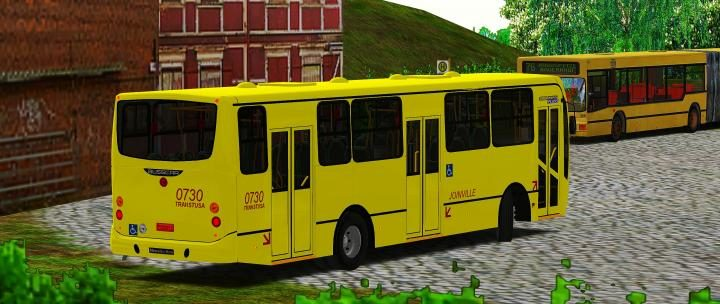 Modinho do Busscar Urbanuss Pluss MB OF-1418 Padrão Santa Catarina 20181223225144_1-720x304