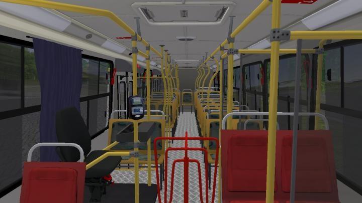 Busscar Urbanuss Pluss MB OH – 1628L - 3 Portas 20181224222558_1-720x405