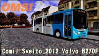 OMSI 2 Comil Svelto 2012 Volvo B270F (Transcol GV)