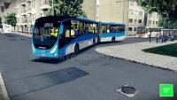 [OMSI 2] Marcopolo Viale BRT Volvo B340M (+G27) Viação Rondônia – ex RJ