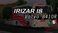 Irizar i8 Volvo B410R (OMSI 2)