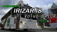 [LANZAMIENTO] Irizar i8 Volvo B410R [OMSI 2]