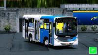 [OMSI 2] Atualização do Minas Vale Urbano + svelto 2012 of-1519 BlueTec 5 (+G27) – A2 T. +DOWNLOAD