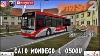 OMSI 2 – CAIO MONDEGO L O500U