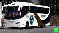 [OMSI 2] Irizar I8 VOLVO B410R 4×2 del México (+G27) – empresa ELITE
