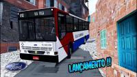 OMSI 2  LANÇAMENTO!!! Busscar Urbanus 1994 Ford B 1618 By LM