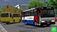 [OMSI 2] LANÇAMENTO Busscar Urbanuss 1994 Ford B1618 by LM (+G27) {+DOWNLOAD}