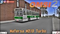OMSI 2 – Mafersa M210 Turbo 2 PORTAS