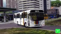 [OMSI 2] Marcopolo Torino 2007 MB of-1721 BlueTec 5 (+G27) – Viação Mirim