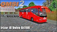 OMS 2 Irizar i8 Volvo B410R