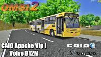 OMSI 2 – CAIO Apache Vip I Volvo B12M