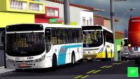 [OMSI 2] Caio Apache Vip II vw 15.190 EOD (+G27) CRT – Cidade do Recife Transportes