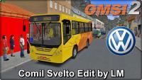 OMSI 2 – Lançamento Comil Svelto Edit by LM