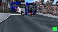 [OMSI 2] LANÇAMENTO Torino 2014 mb of-1519 Bluetec 5 + Campo Grande 16 (+G27) – rodando na favela