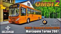 OMSI 2 Marcopolo Torino 2007 ( BA001 – Transporte Coletivo Glória)