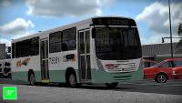 [OMSI 2] Neobus Mega 2006 MB of-1418 5M (+G27) – Madureira Candelária