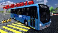 OMSI 2  PEDIDO DE SKINS NESSE VÍDEO ,NEW MEGA MB 2018 FAOL MAPA RMBH