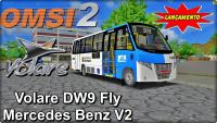 OMSI 2 Volare DW9 Fly Mercedes Benz V2