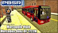 PROTON BUS SIMULATOR – Marcopolo Viale Mercedes-Benz OF-1722M