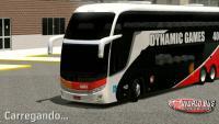 World Bus Driving Simulator Deu Ruim